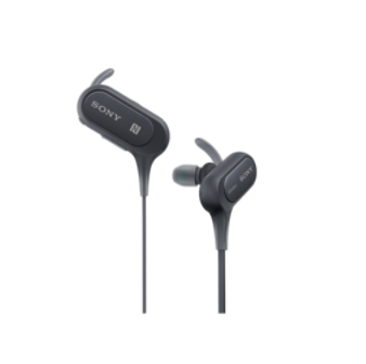 Sony XB50BS EXTRA BASS™ SPORTS BLUETOOTH® IN-EAR HEADPHONES MDRXB50BS/L