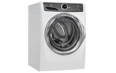 Electrolux 4.3 Cu. Ft Front Load Perfect Steam Washer with LuxCare Wash - EFLS517SIW