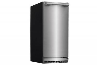 15'' Electrolux Ice Maker with Left Hinge Door - UL15IM20RS