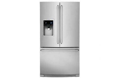 Electrolux Counter-Depth French Door Refrigerator with IQ-Touch Controls - EI23BC37SS