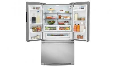 Electrolux Counter-Depth French Door Refrigerator with IQ-Touch Controls - EI23BC82SS