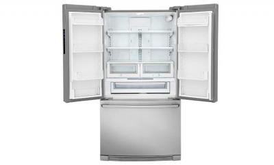 Electrolux Counter-Depth French Door Refrigerator with IQ-Touch Controls - EI23BC32SS