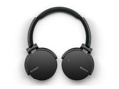 SONY XB650BT EXTRA BASS Bluetooth® Headphones MDRXB650BT/B