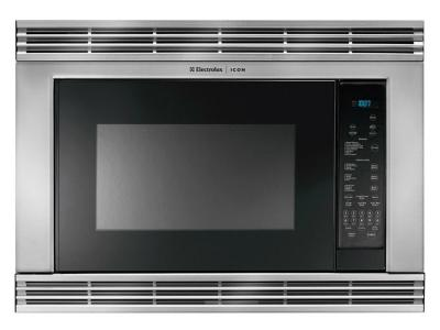 Electrolux ICON Built-In Microwave with Side-Swing Door - E30MO65GSS