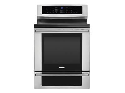 Electrolux Freestanding Induction Range CEI30IF4LS