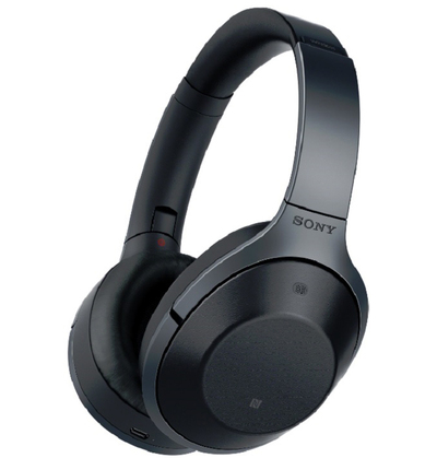 SONY 1000X Noise Cancelling Bluetooth® Headphones MDR1000X/B