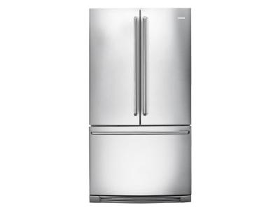 Electrolux 26.6 cu.ft French Door Refrigerator EI27BS16JS