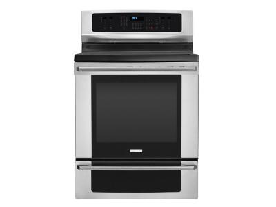 Electrolux 5.8 cu.ft. Self-Cleaning Freestanding Electric Range CEI30EF3JS