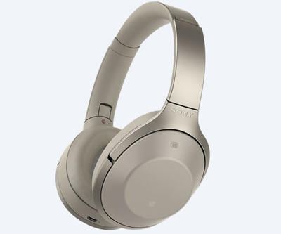 SONY 1000X Noise Cancelling Bluetooth® Headphones MDR1000X/C