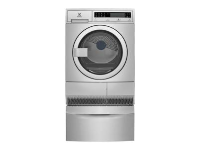 Electrolux Condensed Front Load Dryer with Capacitive Touch Controls - 4.0 Cu. Ft. - EFDC210TIS