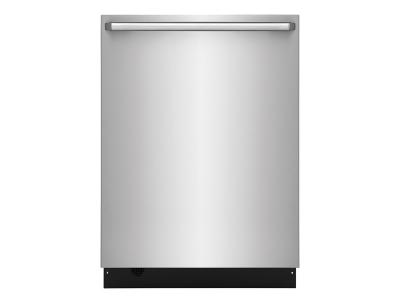 Electrolux 24'' Built-In Dishwasher with Perfect Dry System - EI24ID81SS