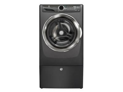 Electrolux Front Load Perfect Steam Washer with LuxCare Wash - 5.0 Cu. Ft. IEC - EFLS517STT