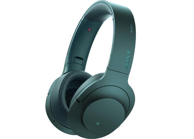SONY h.ear ON WIRELESS NC - MDR100ABN/L
