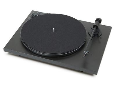 Project Audio Audiophile Plug & Play turntable Primary