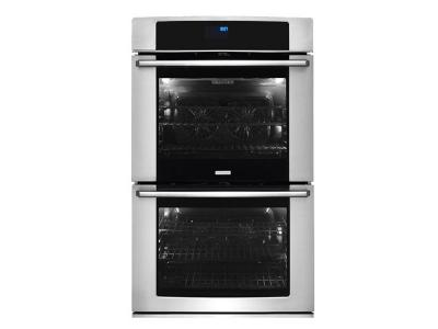 30' Electrolux  Electric Double Wall Oven with Wave-Touch Controls - EW30EW65PS