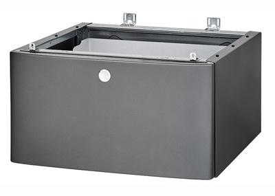 Electrolux Luxury-Glide Pedestal with Spacious Storage Drawer - EPWD157STT