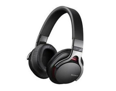 SONY 1ABT BLUETOOTH HEADPHONES - MDR1ABTB