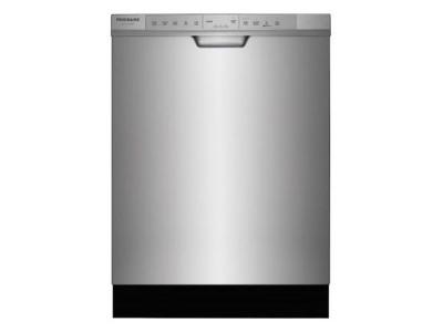 Frigidaire Gallery Dishwasher Stainless Steel FGCD2444SA
