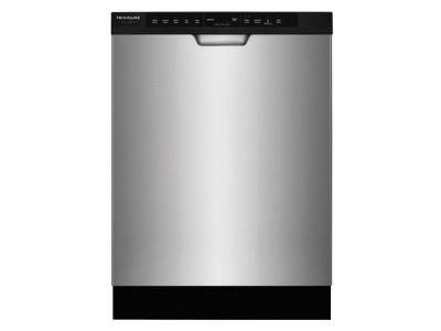 Frigidaire Gallery Dishwasher Stainless Steel FGCD2444SF