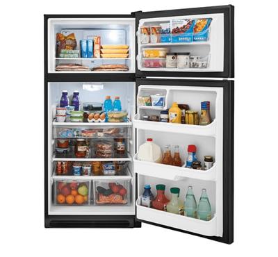 Frigidaire Gallery 18.1 Cu. Ft. Top Freezer Refrigerator - FGTR1837TE
