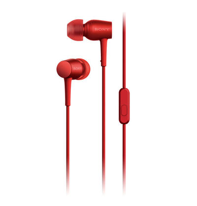 SONY In-Ear Mobile Phone Headphones with Mic MDREX750APB