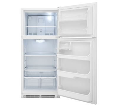 Frigidaire Gallery 20.4 Cu. Ft. Top Freezer Refrigerator - FGTR2037TP