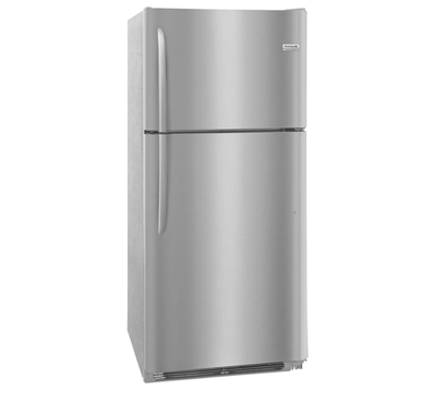 Frigidaire Gallery 20.4 Cu. Ft. Top Freezer Refrigerator - FGTR2037TF