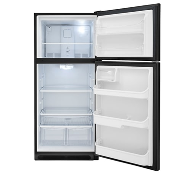 Frigidaire Gallery 20.4 Cu. Ft. Top Freezer Refrigerator - FGTR2037TE