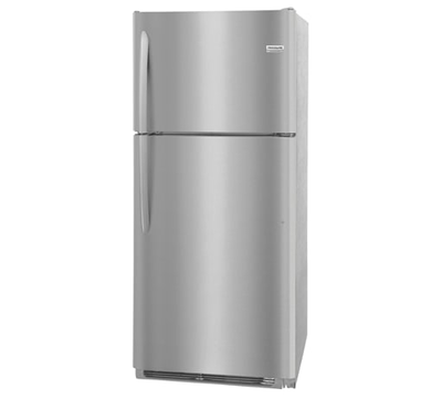 Frigidaire Gallery Custom-Flex 20.4 Cu. Ft. Top Freezer Refrigerator - FGTR2042TF