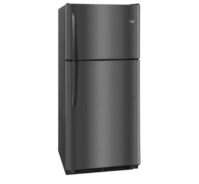 Frigidaire Gallery Custom-Flex 20.4 Cu. Ft. Top Freezer Refrigerator - FGTR2042TD