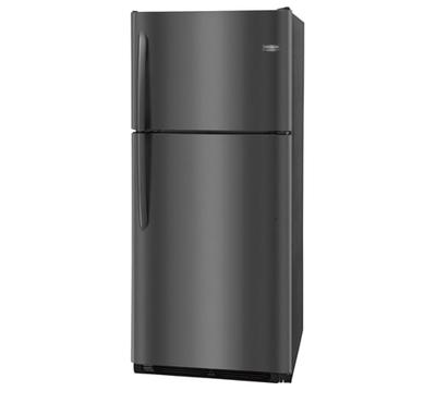 Frigidaire Gallery Custom-Flex 20.4 Cu. Ft. Top Freezer Refrigerator - FGTR2042TD
