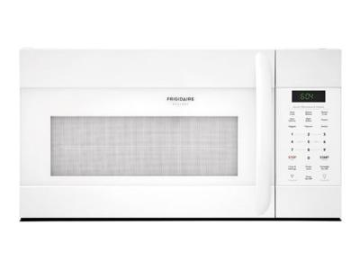 Frigidaire Gallery 1.7 Cu. Ft. Over-The-Range Microwave - CGMV176NTW