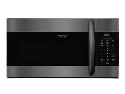 Frigidaire Gallery 1.7 Cu. Ft. Over-The-Range Microwave - CGMV176NTD