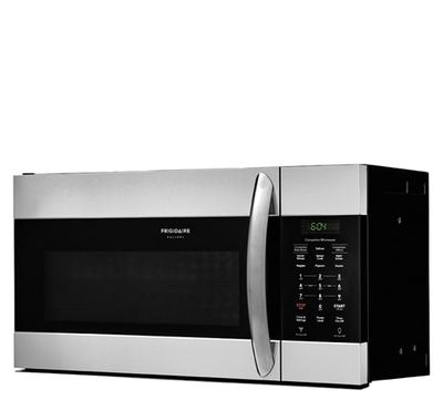 Frigidaire Gallery 1.5 Cu. Ft. Over-The-Range Microwave with Convection - FGMV155CTF