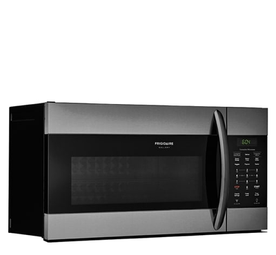 Frigidaire Gallery 1.5 Cu. Ft. Over-The-Range Microwave with Convection - FGMV155CTD