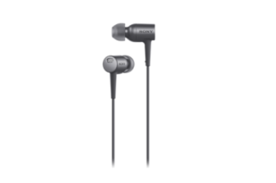 SONY In-Ear High-Resolution Noise Cancelling Headphones MDREX750NAL