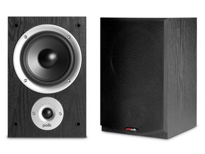 Polk Audio 100-Watt Bookshelf Speakers R150