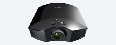 Sony 1080p High-Definition Projector VPLHW55ES