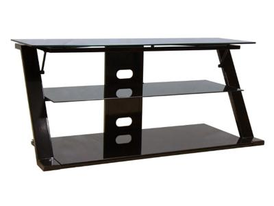 Bell'O Tv Stand 60 With 3 Shelves  PVS25160