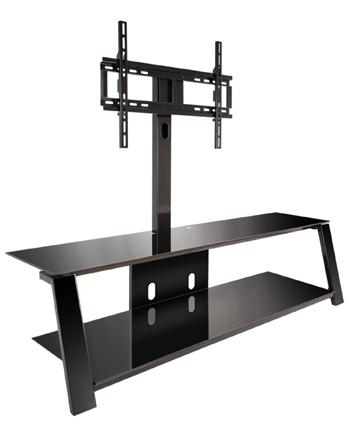 Bell'O Triple play with 2 shelves a/v system TP4463