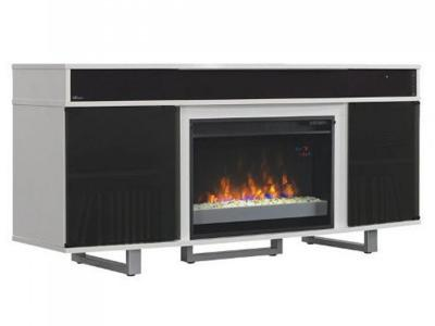 Bell'O New Enterprise Classic Flame And Electric Insert 26