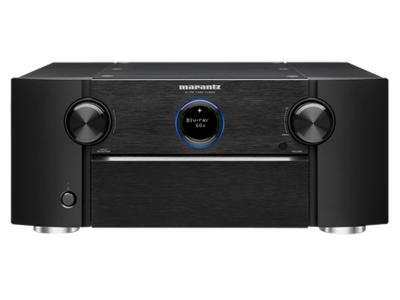 Marantz 13.2 Channel Full 4K Ultra HD Network AV Surround Pre-Amplifier with HEOS AV8805