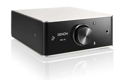 Denon Compact Stereo  Integreated Amplifier PMA60