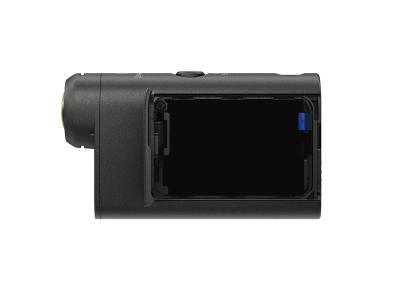 Sony Action Cam with Live-View Remote HDRAS50R/B