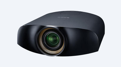 Sony 4K Home Theater Projector VPLVW1100ES/C