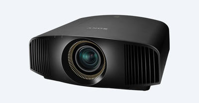 Sony 4K SXRD Home Cinema Projector VPLVW365ES