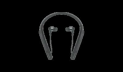 SONY 1000X WIRELESS NOISE-CANCELLING HEADPHONES - WI1000X/B