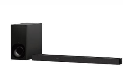 Sony 3.1h Dolby Atmos Soundbar With Wi-Fi/Bluetooth Technology HTZ9F