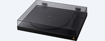 SONY USB TURNTABLE - PSHX500