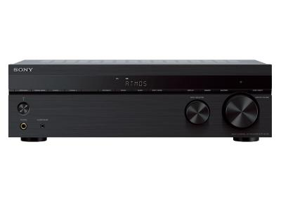 Sony 7.2ch Home Theater Av Receiver - STRDH790